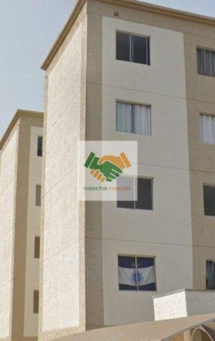 Apartamento com 2 quartos à venda no bairro Santa Amélia em BH - Foto 6