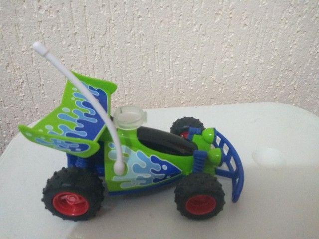 Carro do toy store original/Resende RJ