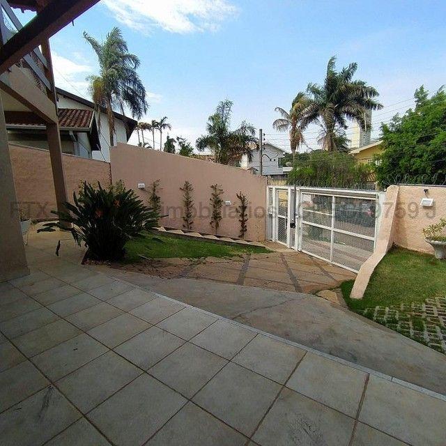 Sobrado à venda, 3 quartos, 1 suíte, 4 vagas, Vivendas do Bosque - Campo Grande/MS - Foto 4