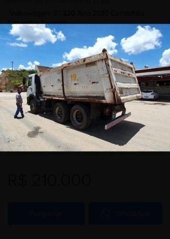 Vendo Caçamba 31-320 - Foto 5