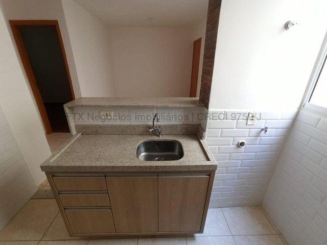Apartamento Residencial Castello Del Monte - Foto 5