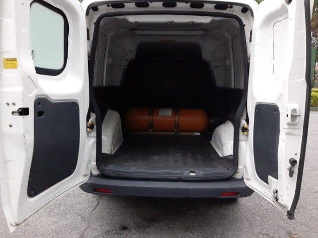 Fiorino Evo 1.4 Flex + Gnv Completa + Air Bag + Abs Financio! - Foto 16