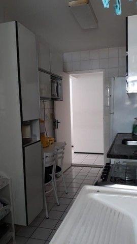 Apartamento 3 quartos 1 suíte com lazer  - Foto 4