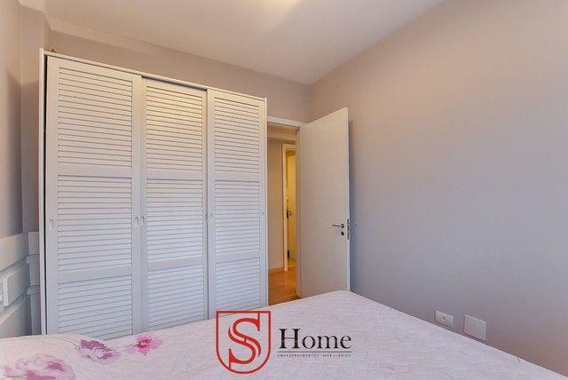 Apartamento à venda, 2 quartos, 1 suíte, 1 vaga, Campo Comprido - Curitiba/PR - Foto 14