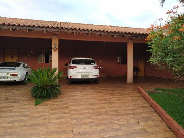 CAMPO GRANDE - Casa Padrão - Vila Oeste - Foto 5