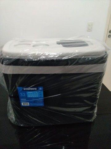 Caixa térmica 32L Soprano