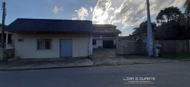 Casa Sobrado para Venda em São Rafael Rio Negrinho-SC - Foto 4