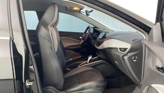 114251 - Chevrolet Onix 2020 Com Garantia - Foto 18