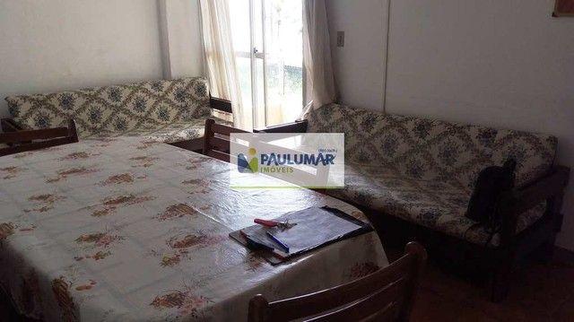 Apartamento para venda possui 48 metros quadrados com 1 quarto em Real - Praia Grande - SP - Foto 6