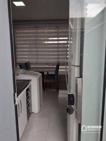 Casa com 2 dormitórios à venda, 85 m² por R$ 295.000,00 - Jardim Paulista - Maringá/PR - Foto 7