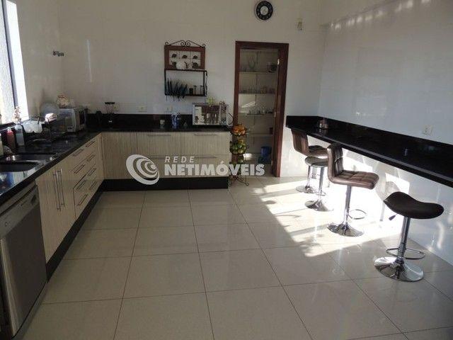 Casa de condomínio à venda com 5 dormitórios em Paquetá, Belo horizonte cod:478247 - Foto 13
