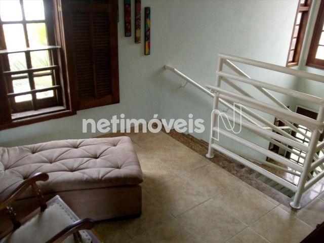 Escritório à venda com 5 dormitórios em Ouro preto, Belo horizonte cod:774394 - Foto 10