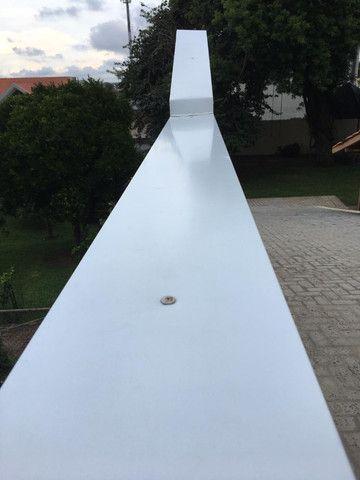 Reparos em telhados calhas e rufos - Foto 3