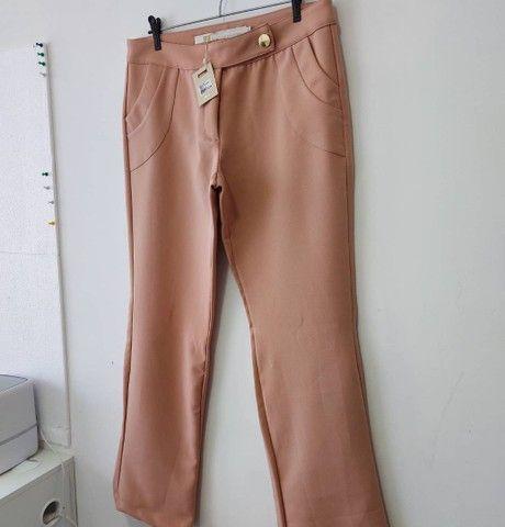PROMOÇÃO Calça BZ Premium Collection Plus 46  - Foto 5