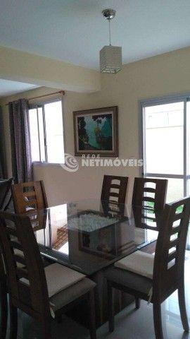 Casa de condomínio à venda com 3 dormitórios em Trevo, Belo horizonte cod:440959 - Foto 3