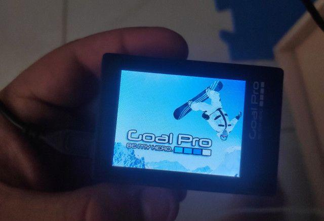Camera Goal Pro Hero 5, 4k Ultra Hd ( SD 64GB ) - Foto 4