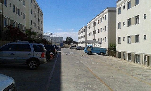 CONTAGEM - Apartamento Padrão - Fonte Grande - Foto 12