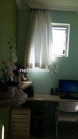 Apartamento à venda com 3 dormitórios em Paquetá, Belo horizonte cod:475209 - Foto 3