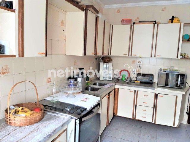 Casa à venda com 5 dormitórios em Santa rosa, Belo horizonte cod:120145 - Foto 18