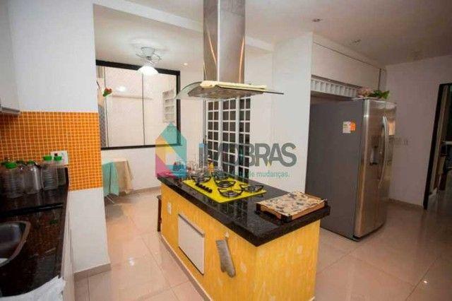 Apartamento à venda com 4 dormitórios em Copacabana, Rio de janeiro cod:CPAP40224 - Foto 17