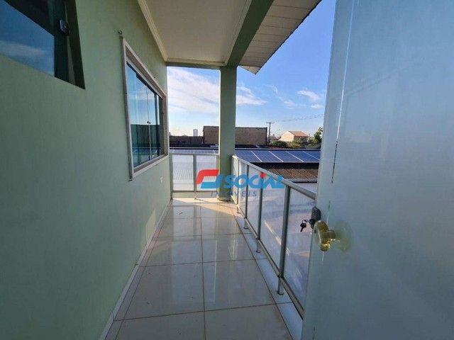 Sobrado com 5 dormitórios à venda, 300 m² por R$ 950.000,00 - Nossa Senhora das Graças - P - Foto 13