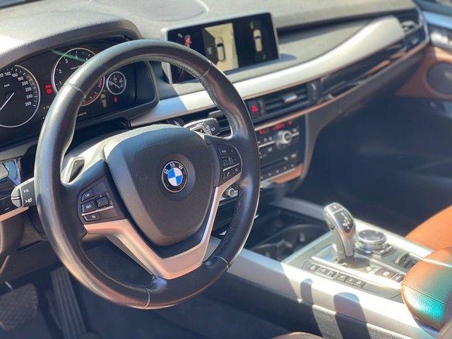 BMW X5 Xdrive 35i 3.0 | Abaixo da FIPE , Grande oportunidade - Foto 7