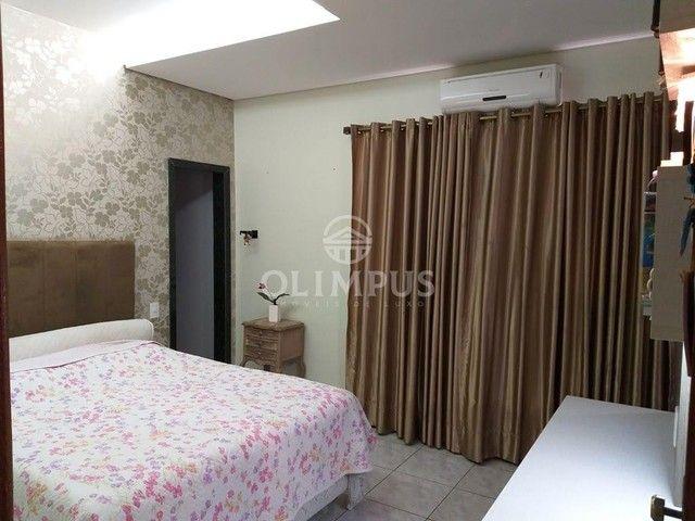 Excelente casa com 280m² de área privativa e 520m² de terreno, 4 quartos - Uberlândia/MG - Foto 12