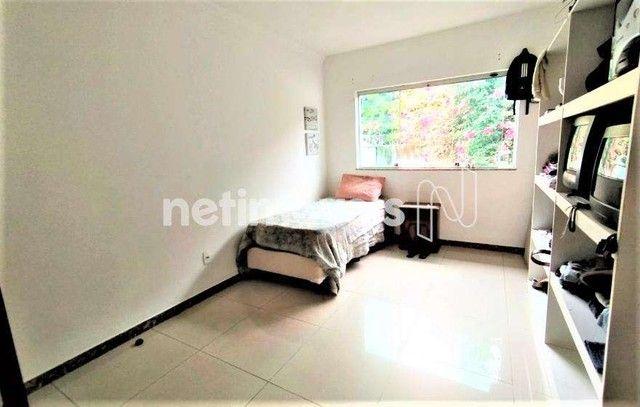 Casa à venda com 5 dormitórios em Céu azul, Belo horizonte cod:851548 - Foto 11