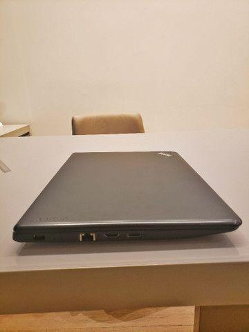 Notebook ThinkPad  Lenovo - Icore 5 - 7th Geração  - Foto 3