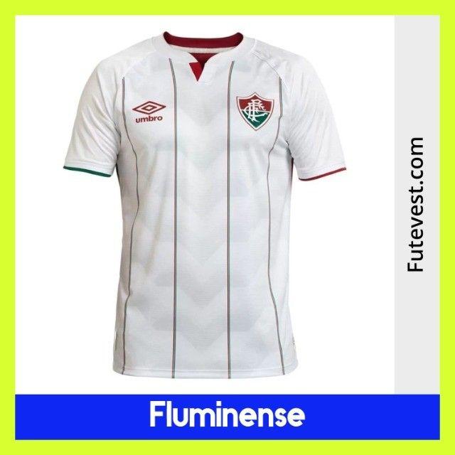 Camisas de Time de Futebol 2021/22 - Foto 2