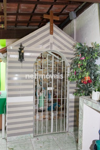 Casa à venda com 3 dormitórios em Paquetá, Belo horizonte cod:523439 - Foto 15