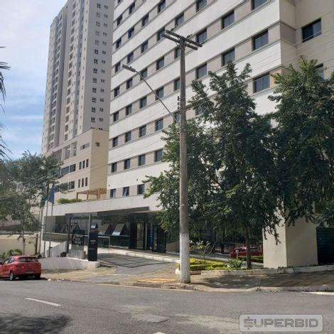 Apto 51m² No Hotel Paiquerê Em Valinhos/Sp - Foto 2