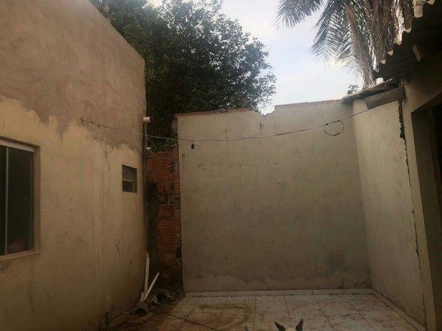 Vendo duas casas no bairro Santa Maria, Costa Verde em várzea Grande  - Foto 17