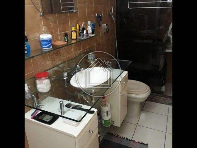 Apartamento à venda com 4 dormitórios em Laranjeiras, Rio de janeiro cod:899240 - Foto 12