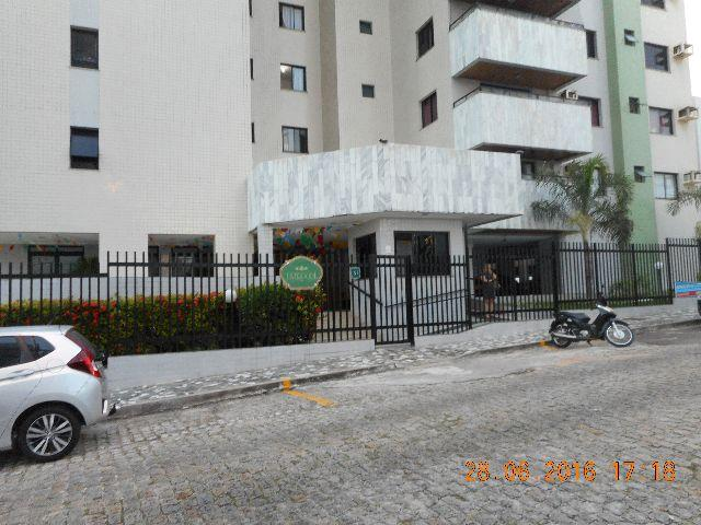 Apartamento condominio liverpool bairro grageru