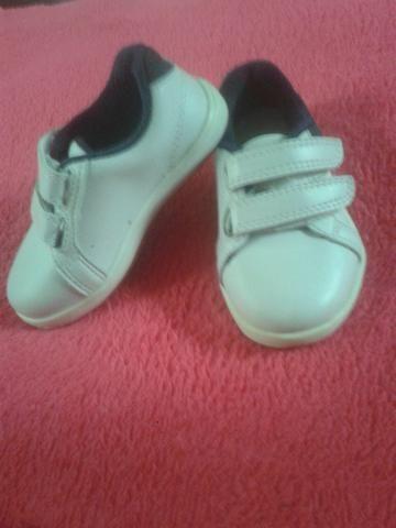Sapato infantil masculino. numero 20