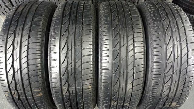 4 pneus Bridgestone Turanza, 185/55/16