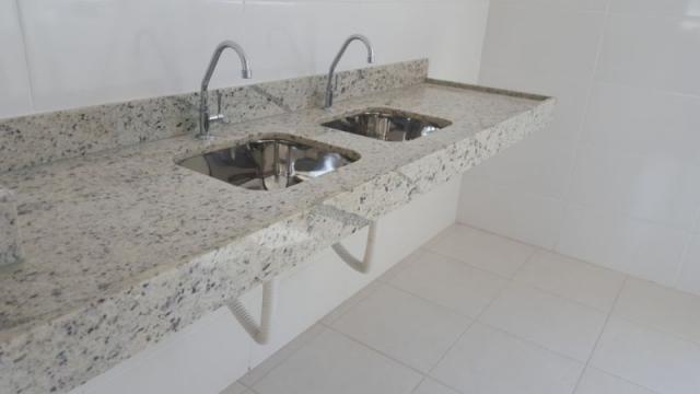 Apartamento à venda com 3 dormitórios em Salgado filho, Belo horizonte cod:1128 - Foto 9