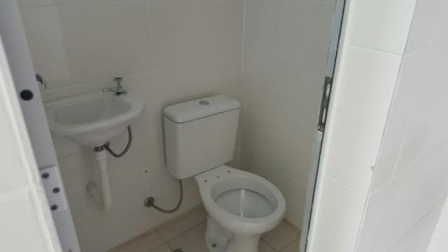 Apartamento à venda com 3 dormitórios em Salgado filho, Belo horizonte cod:1126 - Foto 14