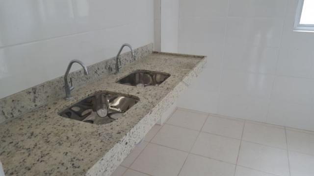 Apartamento à venda com 3 dormitórios em Salgado filho, Belo horizonte cod:1128 - Foto 8