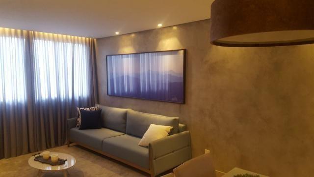 Apartamento à venda com 3 dormitórios em Buritis, Belo horizonte cod:886 - Foto 2