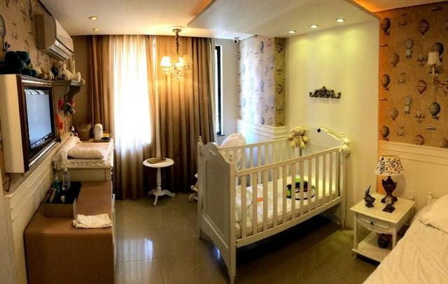 AP1003 Apto. 217m² Um Por Andar 3 Suites Projetado Climatizado, Gab.3 vgs. Prox: Beira Mar - Foto 8