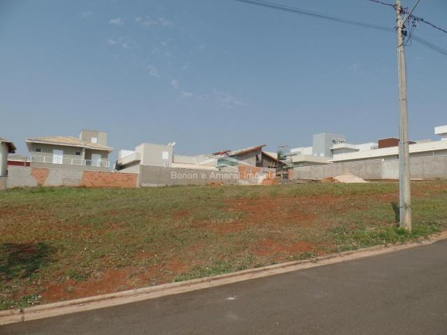Terreno à venda com 0 dormitórios em Parque brasil 500, Paulínia cod:TE005685 - Foto 4