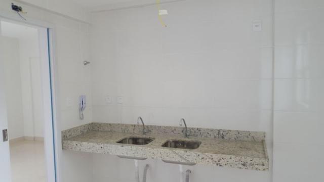 Apartamento à venda com 3 dormitórios em Salgado filho, Belo horizonte cod:1126 - Foto 5