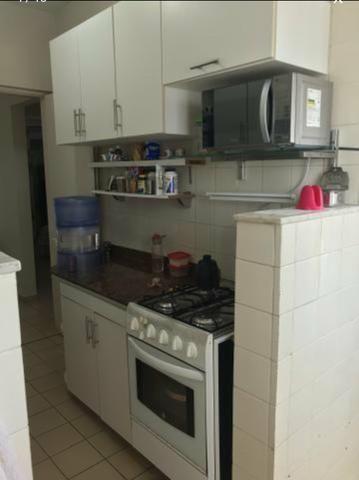 Apartamento 2/4 - 60m² - Petrópolis - Edifício Presidente Dutra - Foto 5