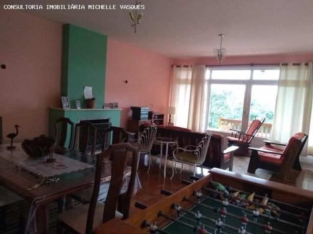 Sítio para venda em teresópolis, parque do imbui, 4 dormitórios, 3 banheiros, 2 vagas - Foto 20