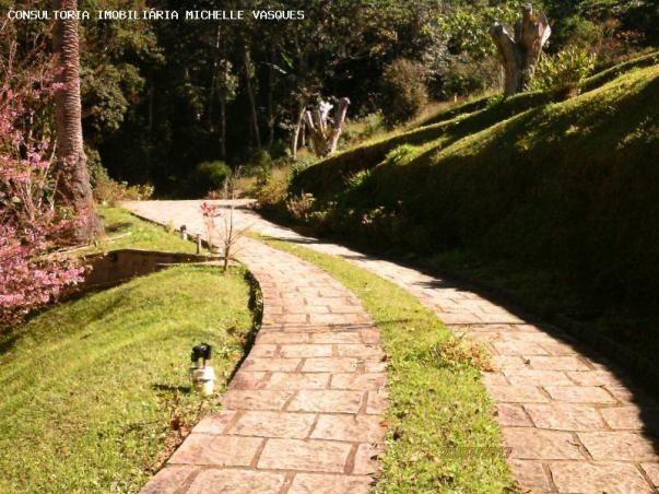Sítio para venda em teresópolis, parque do imbui, 4 dormitórios, 3 banheiros, 2 vagas - Foto 11