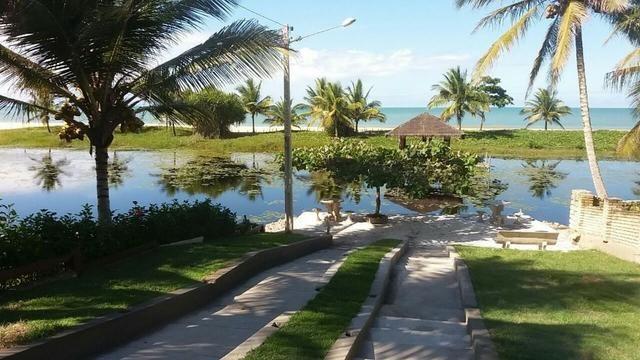 Bangalós para temporada em Praia de Guaratiba Prado Bahia 1 quarto - Foto 17