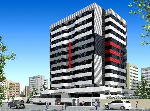 Apartamento Quarto e Sala Pronto ÷ em 100x direto e 6% de desconto, no Stella Maris