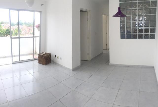 Apartamento 03 quartos na Gruta